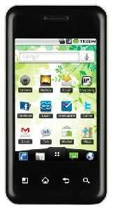 E720 Optimus Chic